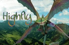 stormcutter dragons train