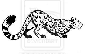 leopard tribal tattoo the best leopard 2017
