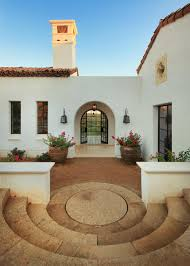 Spanish House Style Spanish Style Home Has Historic Charm Hugh Jefferson Randolph