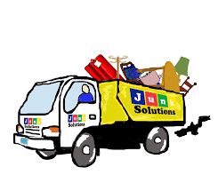 junk solutions llc junk removal