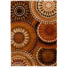 shop orian rugs 10 u0027 x 13 u0027 multicolor merrifield area rug at lowes com