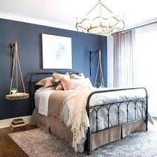 Red Bedroom Accent Wall Cool Accent Wall In Bedroom With Contemporary Pictures U2013 Ei Clinic Com