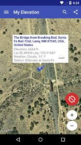 give me a map of my location my elevation android apps on play