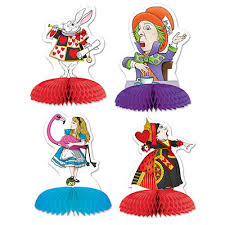 alice in wonderland mad hatter party supp party supplies canada
