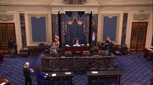 us senate debates cabinet nominations feb 27 2017 c span org