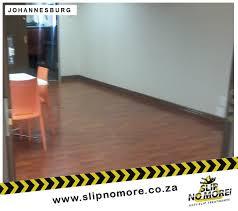 Laminate Flooring In Johannesburg Agency Treats Laminated Floors With Non Slip Coatings