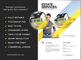 realtor flyer template download the best free real estate flyer