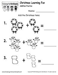 addition math worksheets for kindergarten free work sheets to koogra
