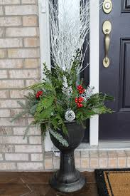 Christmas Outdoor Decor by 112 Best Christmas Outdoor Decor Images On Pinterest Christmas