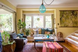 fabric home decor los angeles house calls curbed la