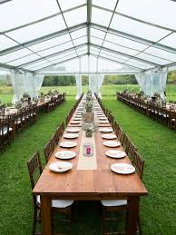 wedding tablecloth rentals wedding tent rental in cleveland ohio