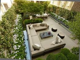 best 25 courtyard design ideas on concrete bench best 25 garden design layout modern ideas on small