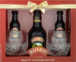 baileys gift set baileys the original liqueur with glasses ireland prices