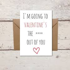 rude valentines cards the 25 best rude valentines cards ideas on