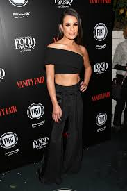 Vanity Fair Subscriptions Vanity Fair 2016 Young Hollywood Party Olivia Munn Lea Michele