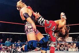 Shawn Michaels Halloween Costume Wwe Legend Shawn Michaels Throw Perfect Superkick