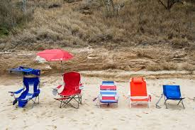 How To Close Tommy Bahama Chair The Best Beach Umbrellas Chairs And Accessories For Enjoying The