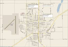 Colby College Campus Map Kjccc Baseball Ballparks Kansas Jayhawk Community College Conference
