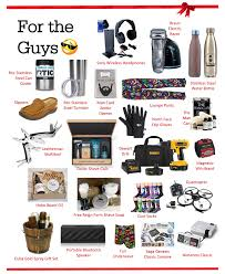 gift guide for the whole family stress less about holiday shopping