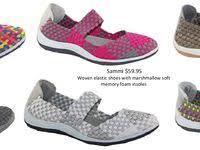 Cloud Comfort Resort Shoes 9 Best Images About Cloud Comfort Resorts Sammi Elastic Shoes