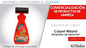 empresa cepillos y productos de aseo proveedor de limpiador de