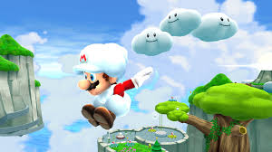 super mario galaxy 2 review giant bomb