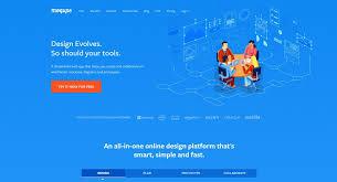 online design tools 25 ux design tools to simplify designer s daily routine