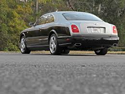 bentley brooklands for sale spotted bentley brooklands amelia island fl mind over motor