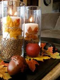 Fall Decorating Projects - 50 easy fall decorating projects thanksgiving centerpieces and
