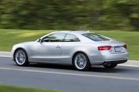audi a5 coupe 2013 2013 audi a5 car review autotrader