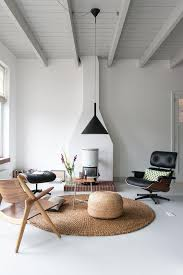 round rugs for living room round rug 60 models tips photos home decoo