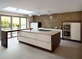 Cream And Black Kitchen Ideas by Kitchen Best Contemporary Kitchen Decor Design Ideas Kitchen Wall