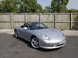 purple porsche boxster used porsche boxster 2 9 for sale motors co uk