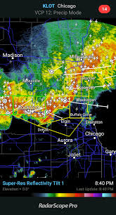 Dupage County Map Severe Thunderstorm Warning For Portions Of Dekalb Kane Mchenry