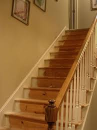 Staircase Update Ideas 84 Best Staircase Makeovers Images On Pinterest Stairs