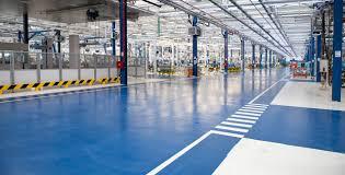 Epoxy Flooring Industrial Flooring Warehouse U0026 Manufacturing Epoxy Floors