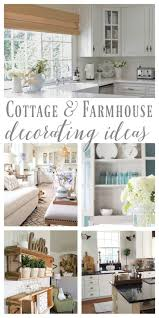 Cottage Style Furniture by Best 25 Country Cottage Decorating Ideas On Pinterest Cottage