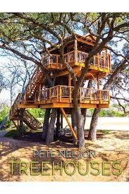 pete nelson s 2018 treehouse calendar be in a tree