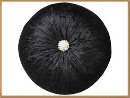 round chair cushions home decorations ideas