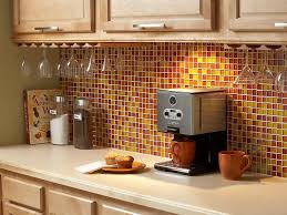 do it yourself backsplash for kitchen astonishing kitchen wallpaper that appears to be like like tile