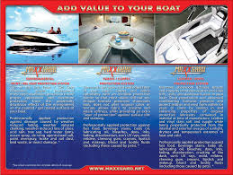 add value to your boat maxxgard
