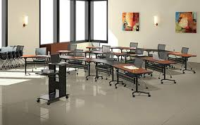 training chairs with tables conference training consolidated offfice systems