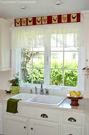 cheap and easy curtain ideas exquisitely unremarkable