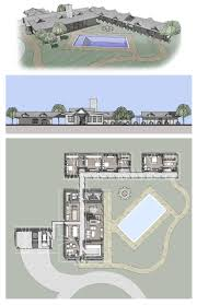floor plan with perspective house various google sketchup architectural renderings of a ranch style