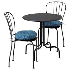 ikea masa lackö table and chair set grey ytterön blue ikea outdoor
