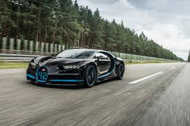 bugatti chiron sets 0 400 0km h world record with juan pablo