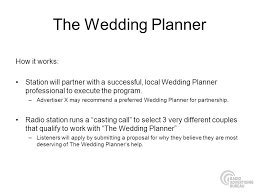 Local Wedding Planners Please Delete This Slide Prior To Your Presentation Ppt Download