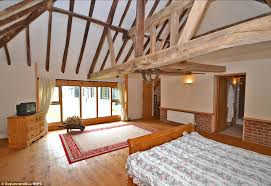 Uk Barn Conversions For Sale 17th Century Listed Building On Sale For 3 75m Daily Mail Online