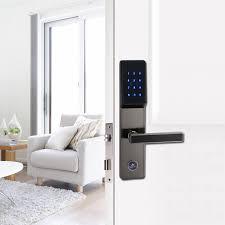 Interior Keyless Door Locks Interior Design Keypad Door Lock Electronic Door Locks Keyless
