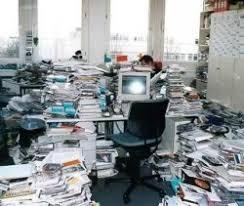 rangements bureau journée mondiale du rangement de bureaux le 21 mars